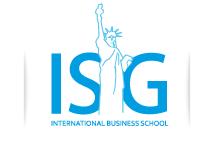ISG巴黎高等管理学院