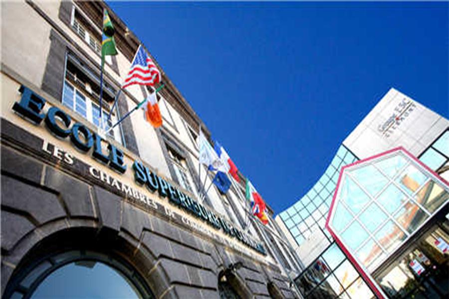 法国克莱蒙商学院