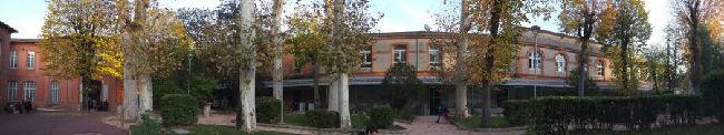 图卢兹管理学院